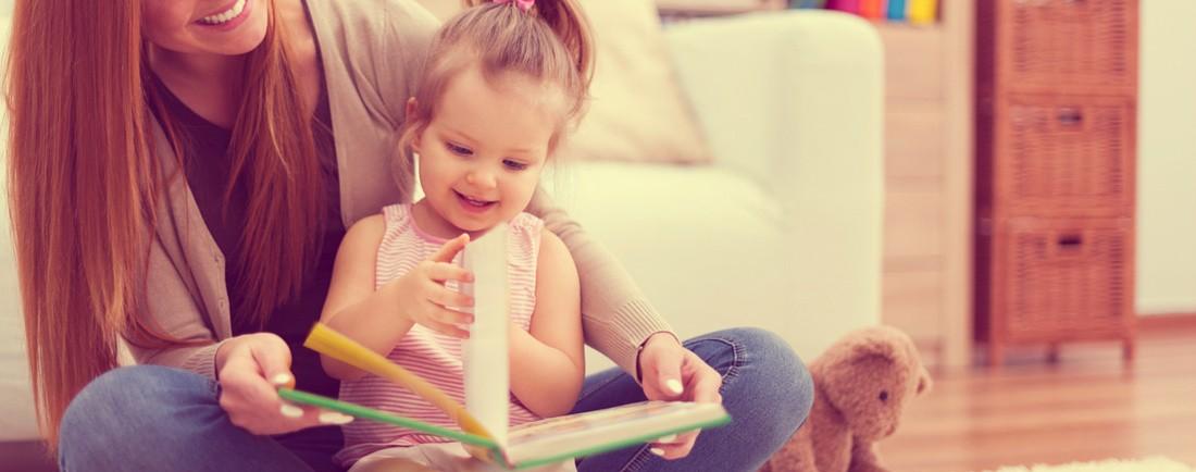 7 tipů jak rozvíjet řeč u batolat