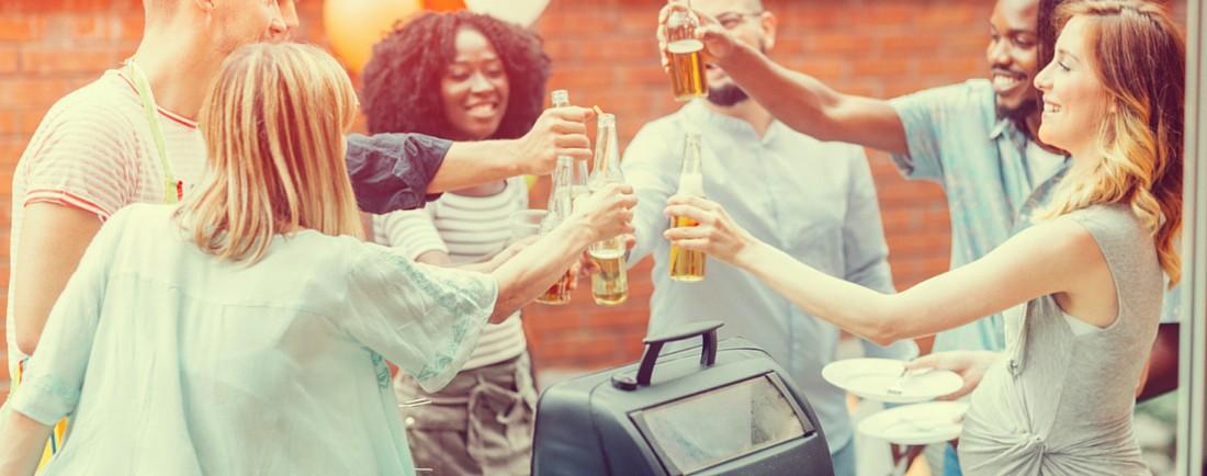 Alkohol v těhotenství: Uškodí mi jedna sklenička?