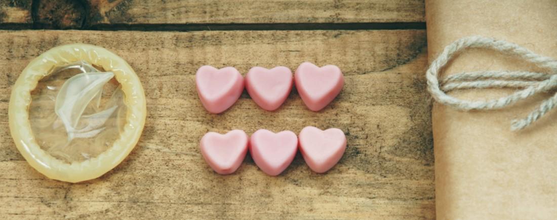 4 typy vhodné antikoncepce po porodu