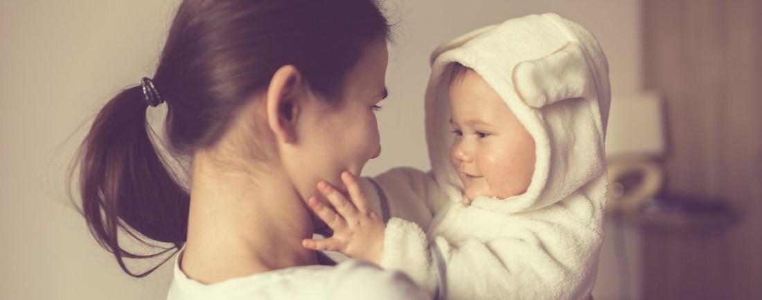 Zkuste pár malých změn ve Vaší výchově a přístupu k dítěti