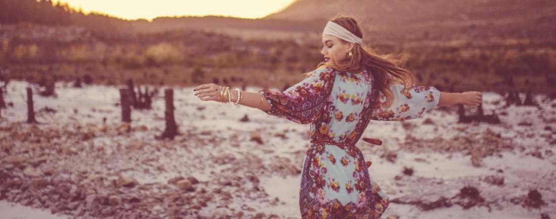 #14 WOW | Orientální břišní tance se miminku opravdu líbily