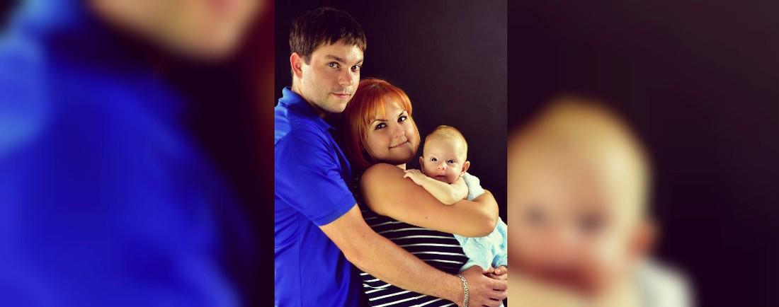 Naše malá rodinka :-)