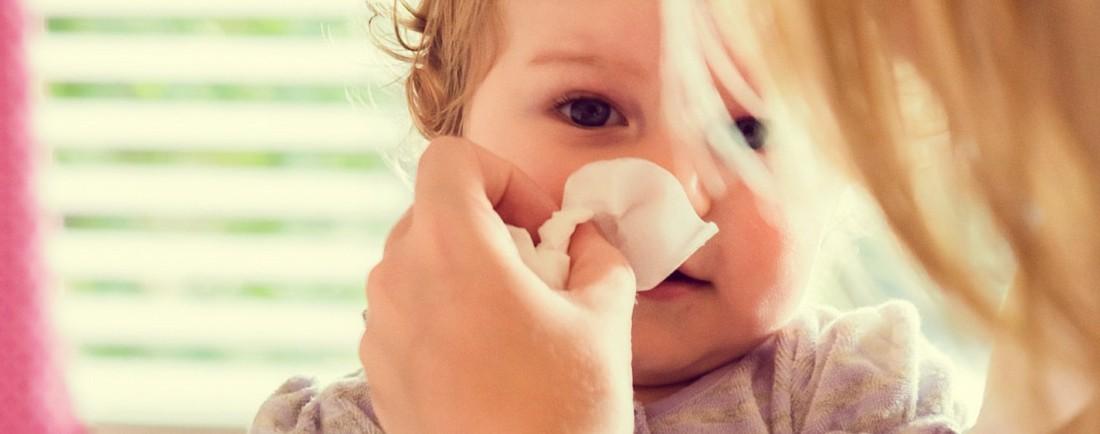 #88 WOW | Dýchat pusou se miminko naučí až s první rýmou