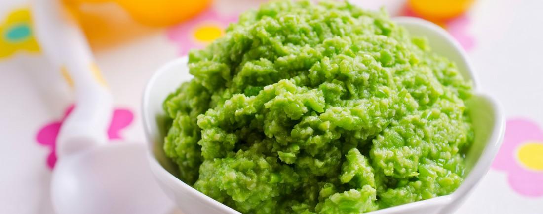 Brokolicová mňamka