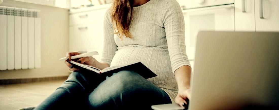 Jak mám sepsat porodní přání?