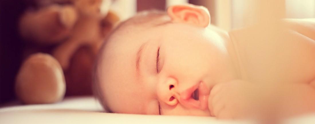 Jak na spánkový režim
