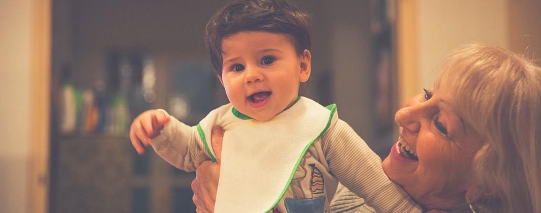 Kdy a komu svěřit dítě na hlídání?
