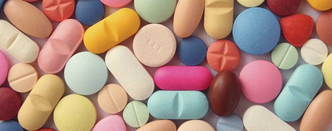 #2 WOW | Některé léky mohou působit proti otěhotnění