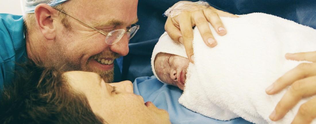 #61 WOW | Porod jsme nafilmovali a prožíváme tu krásnou chvíli znovu a znovu