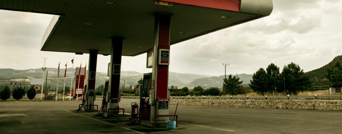 #47 WOW | Prosím, zastav na nejbližší pumpě!