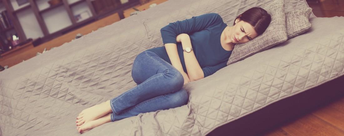 Ranní nevolnosti v těhotenství