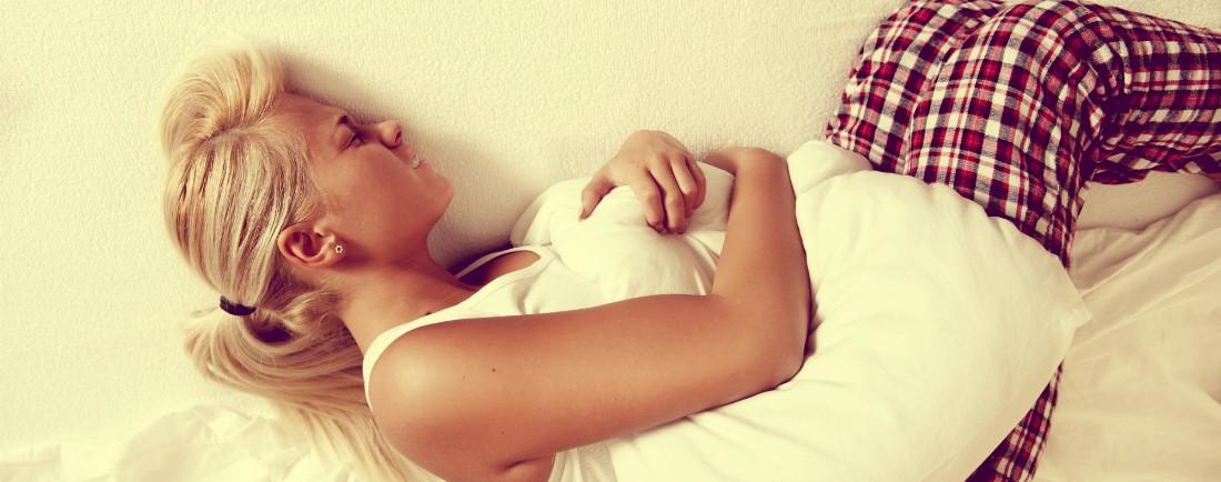 Těhotenská deprese a změny nálady