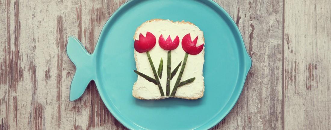 Tipy na kreativní stolování