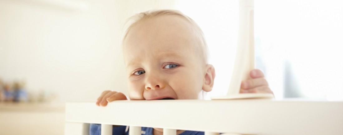 Co dělat, když má miminko zácpu?
