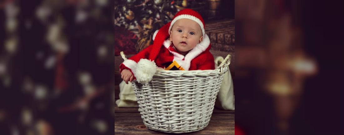 První vánoce :-)