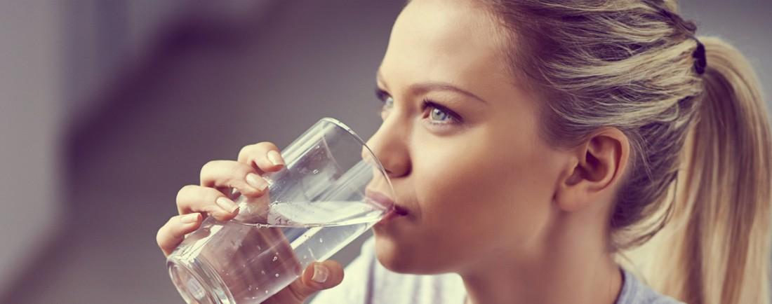 #90 WOW | Víc vody = méně únavy