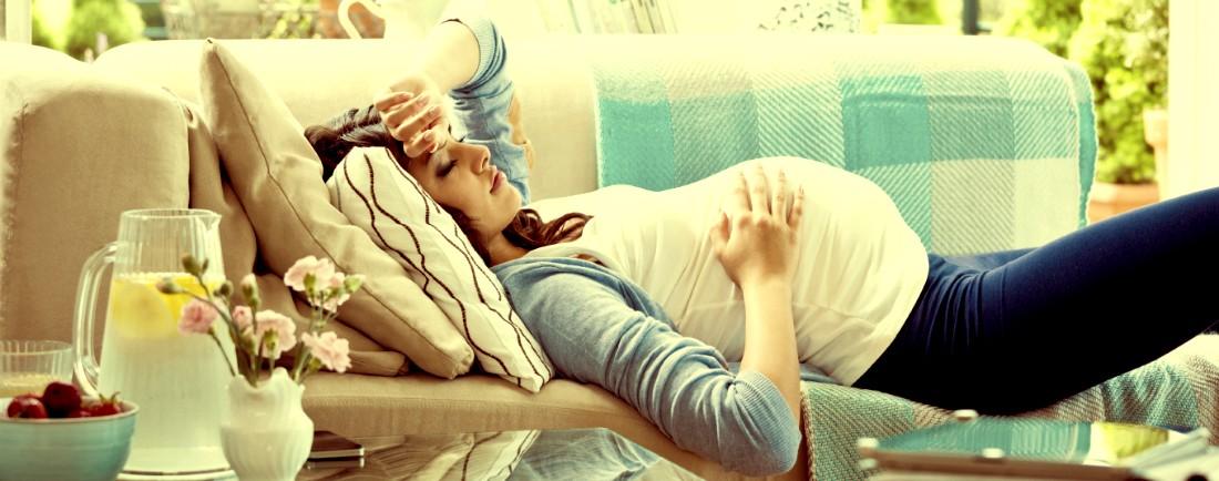 #50 WOW | 3. trimestr: A zase je tu únava