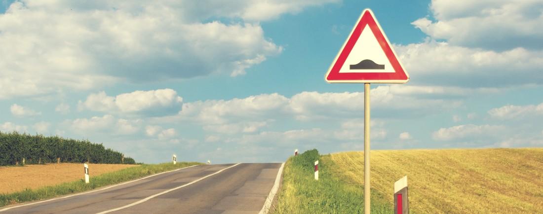 #54 WOW | Nesnáším příčné prahy na silnici!