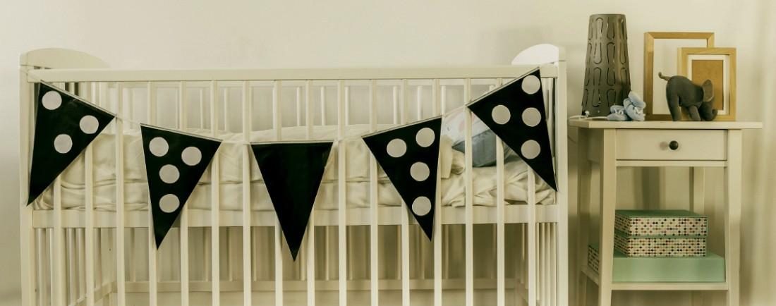 #52 WOW | Načančaný pokoj pro novorozeně? Není nutné!