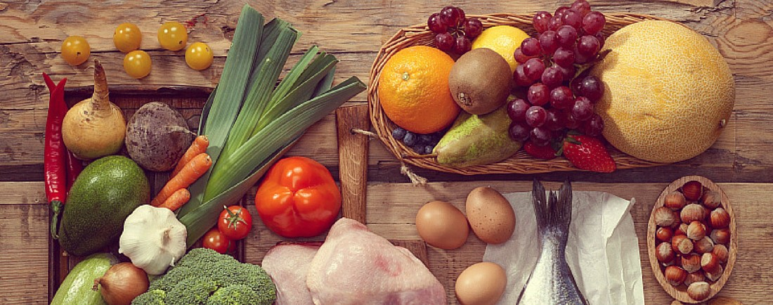 Zdravý jídelníček pro těhotné