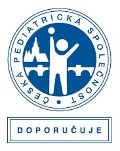 Hami mléka doporučuje Česká pediatrická společnost